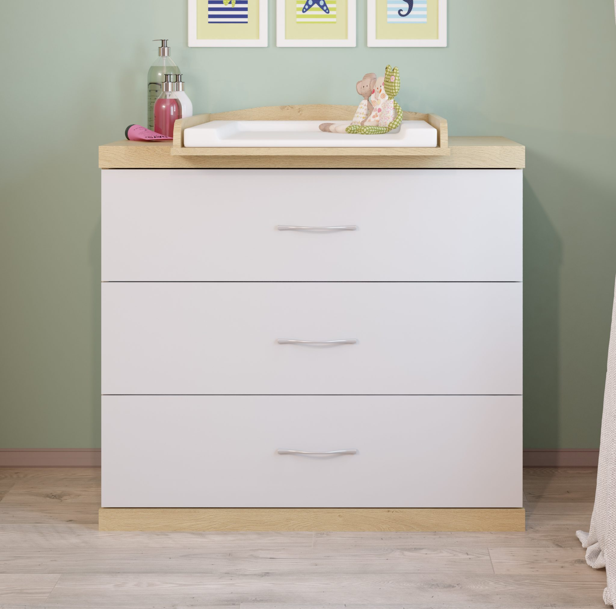 Polini Baby Commode