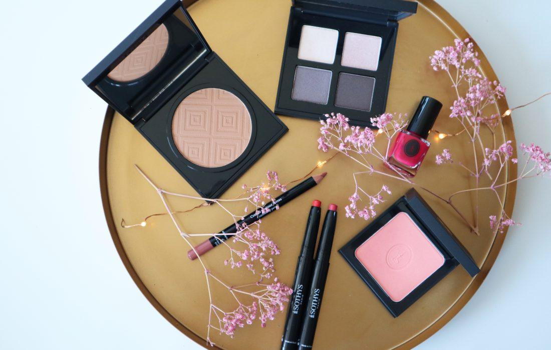 Sothys make-up voorjaar zomer 2019