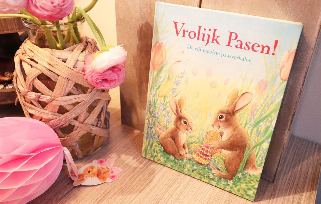 Voorleesboekjes Pasen