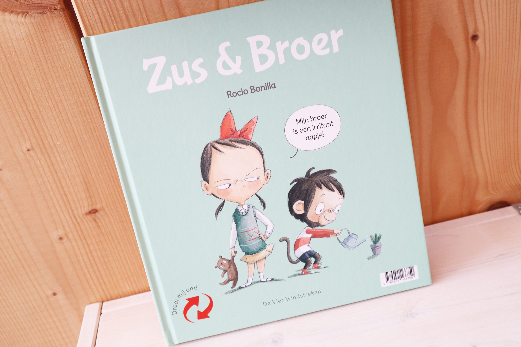 Zus & Broer