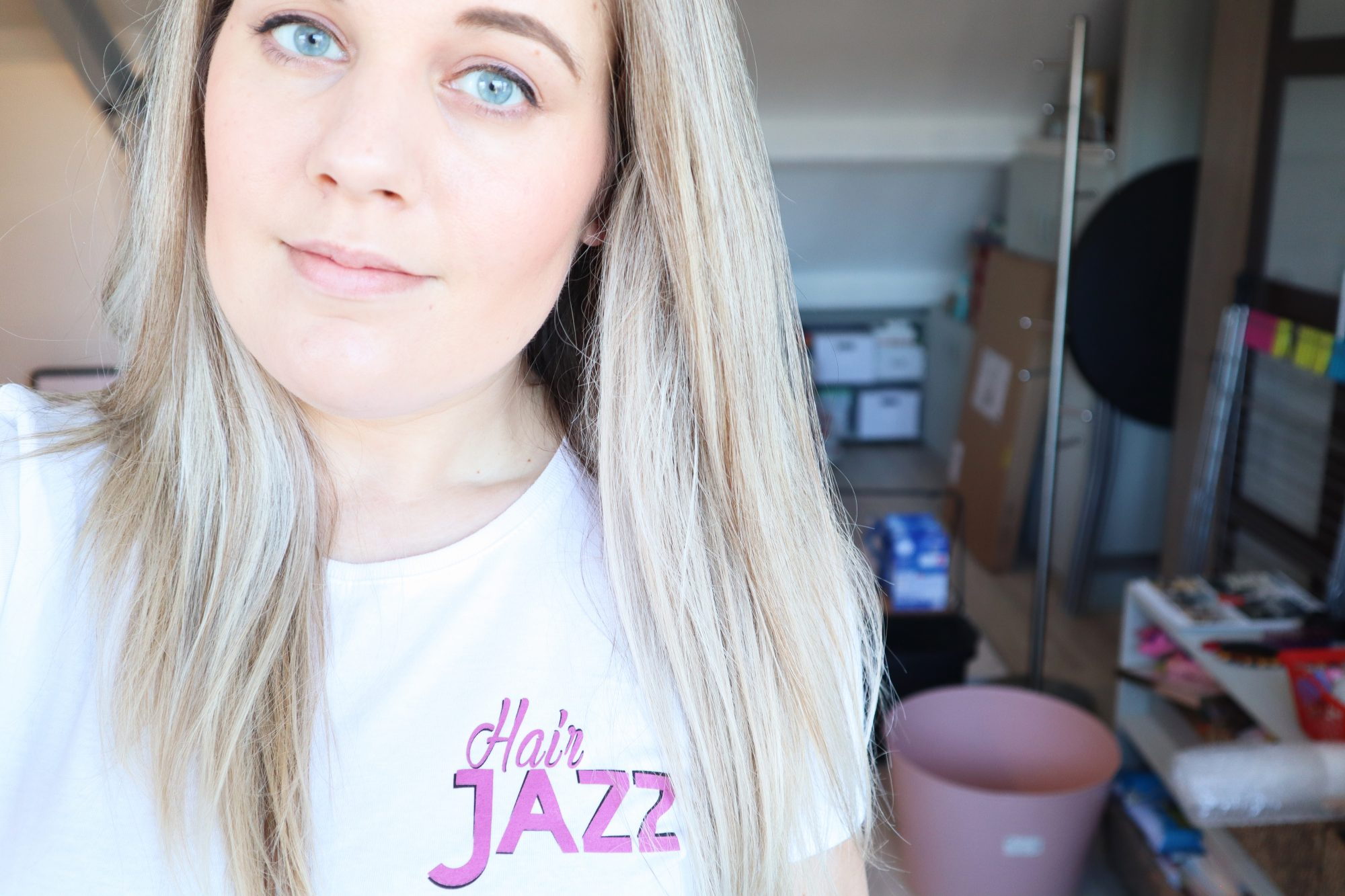 Hair Jazz