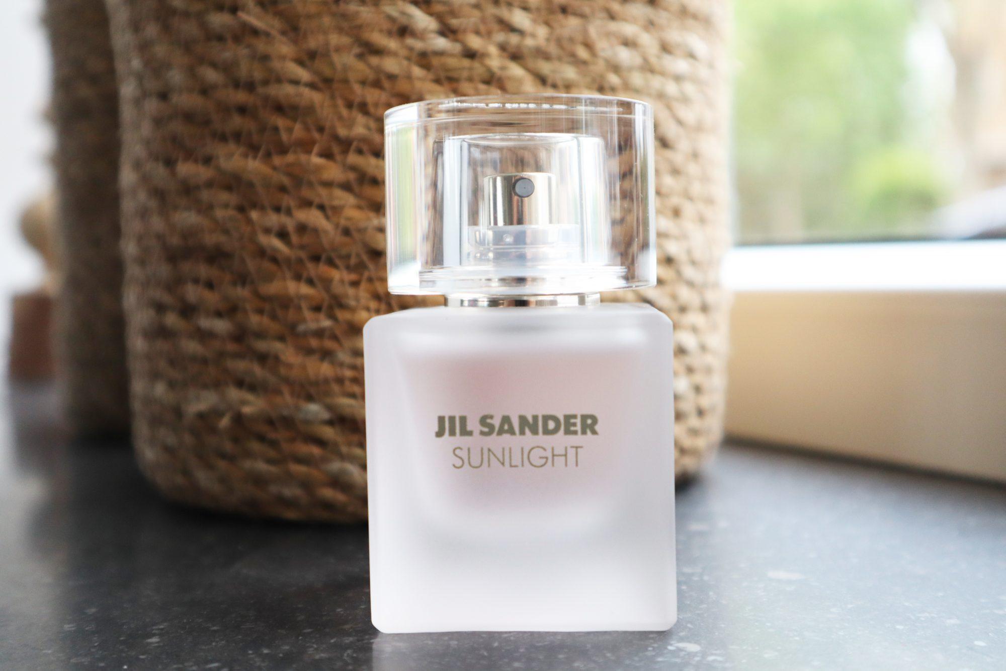 Jil Sander Sunlight Eau de Parfum Lumière
