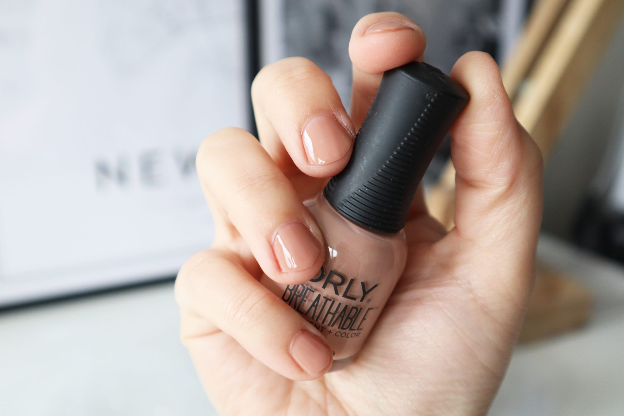 ORLY Breathable Dusk to Dawn