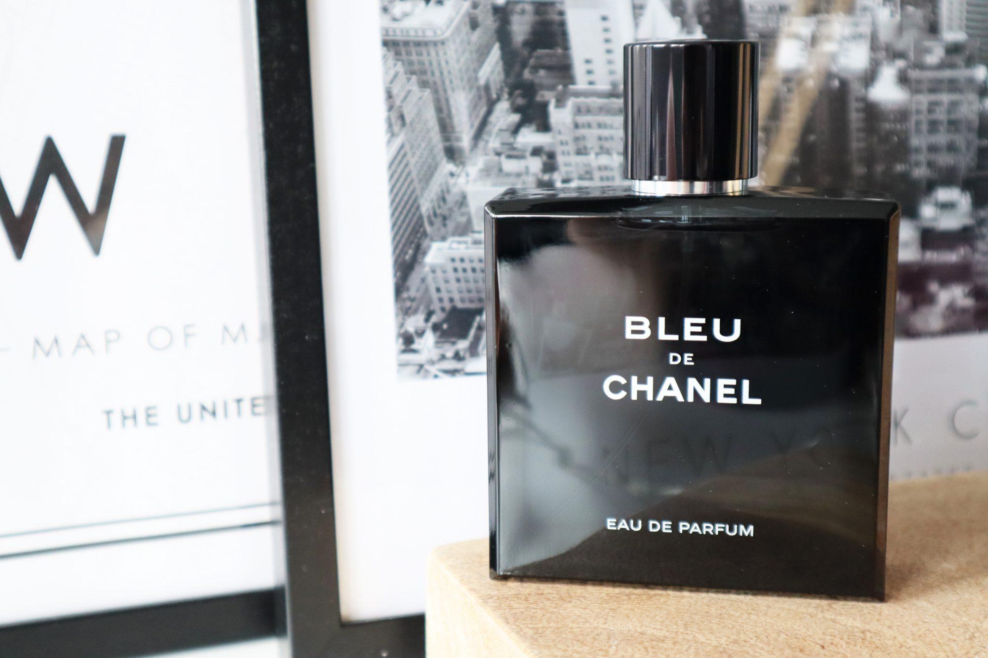 981b9eda Blue de Chanel voor mannen - Zazazoo.nl