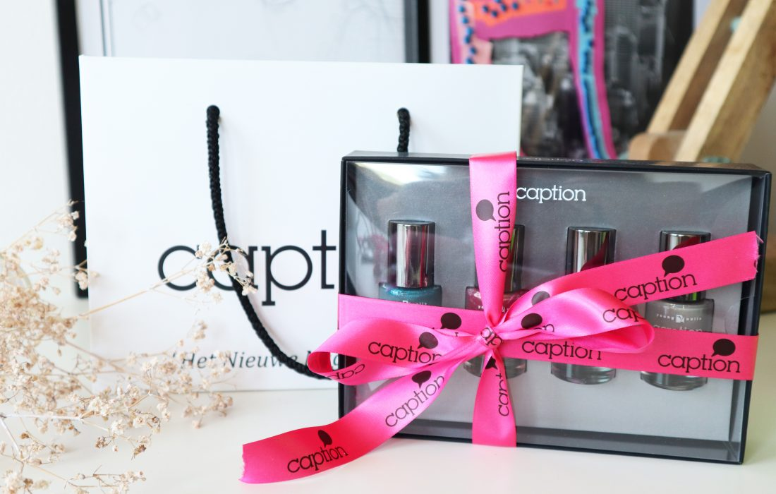Caption Resort Collection 2019