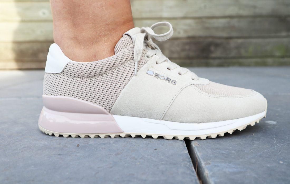 Bjorn Borg sneakers