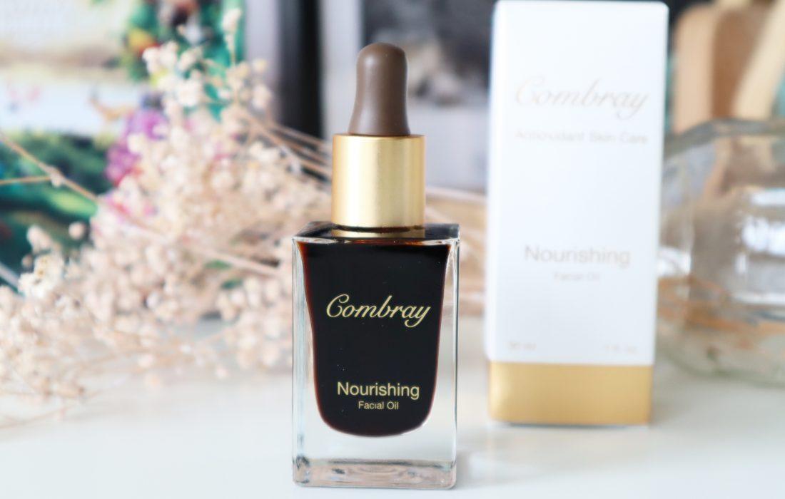 Combray Nourishing Facial Oil