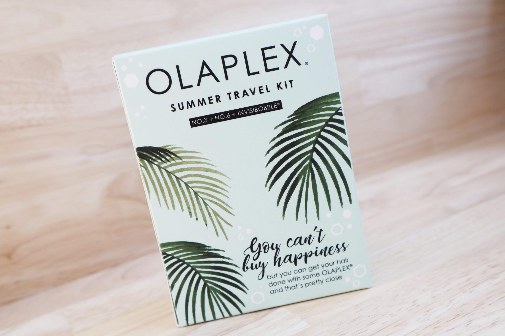 Olaplex en Tangle Teezer