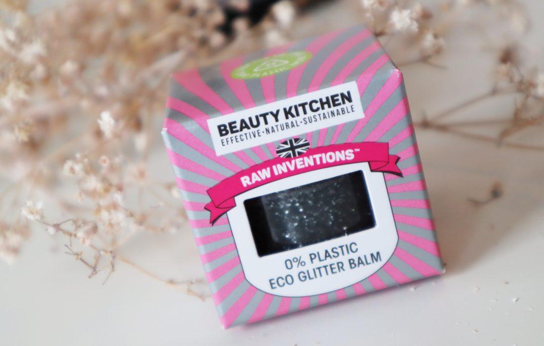 Beauty Kitchen 0% Plastic Eco Glitter Balm