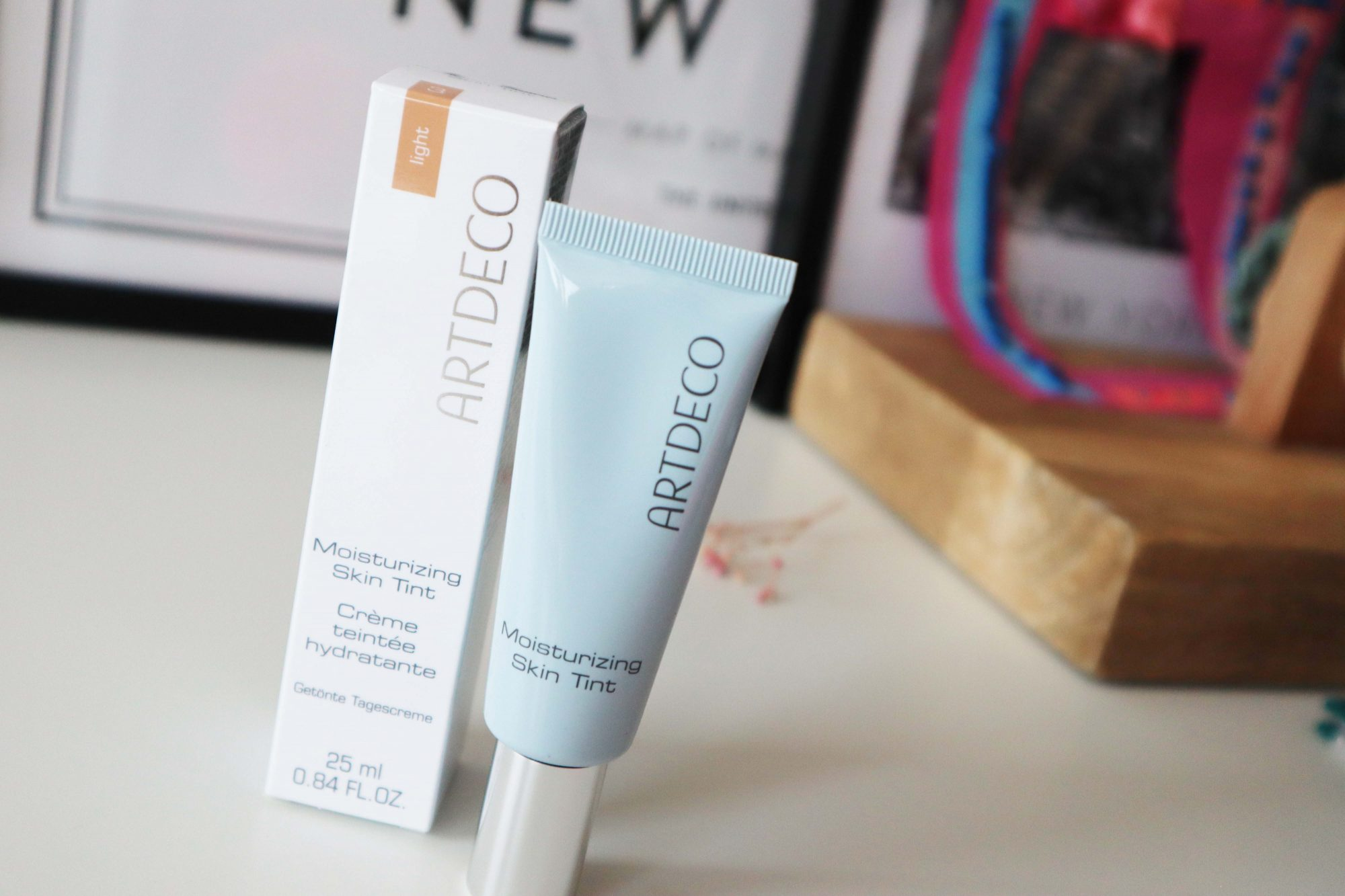 ARTDECO Moisturizing Skin Tint