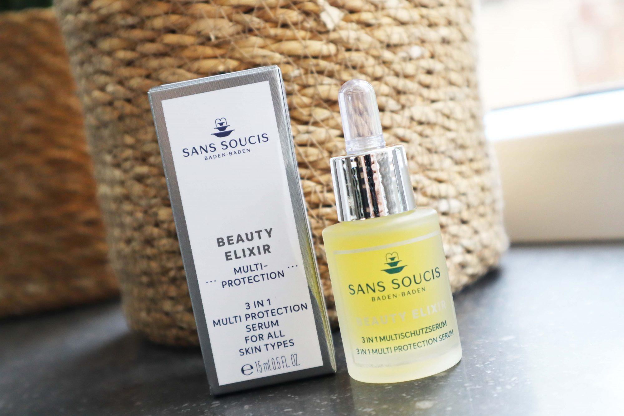 Sans Soucis Beauty Elixirs