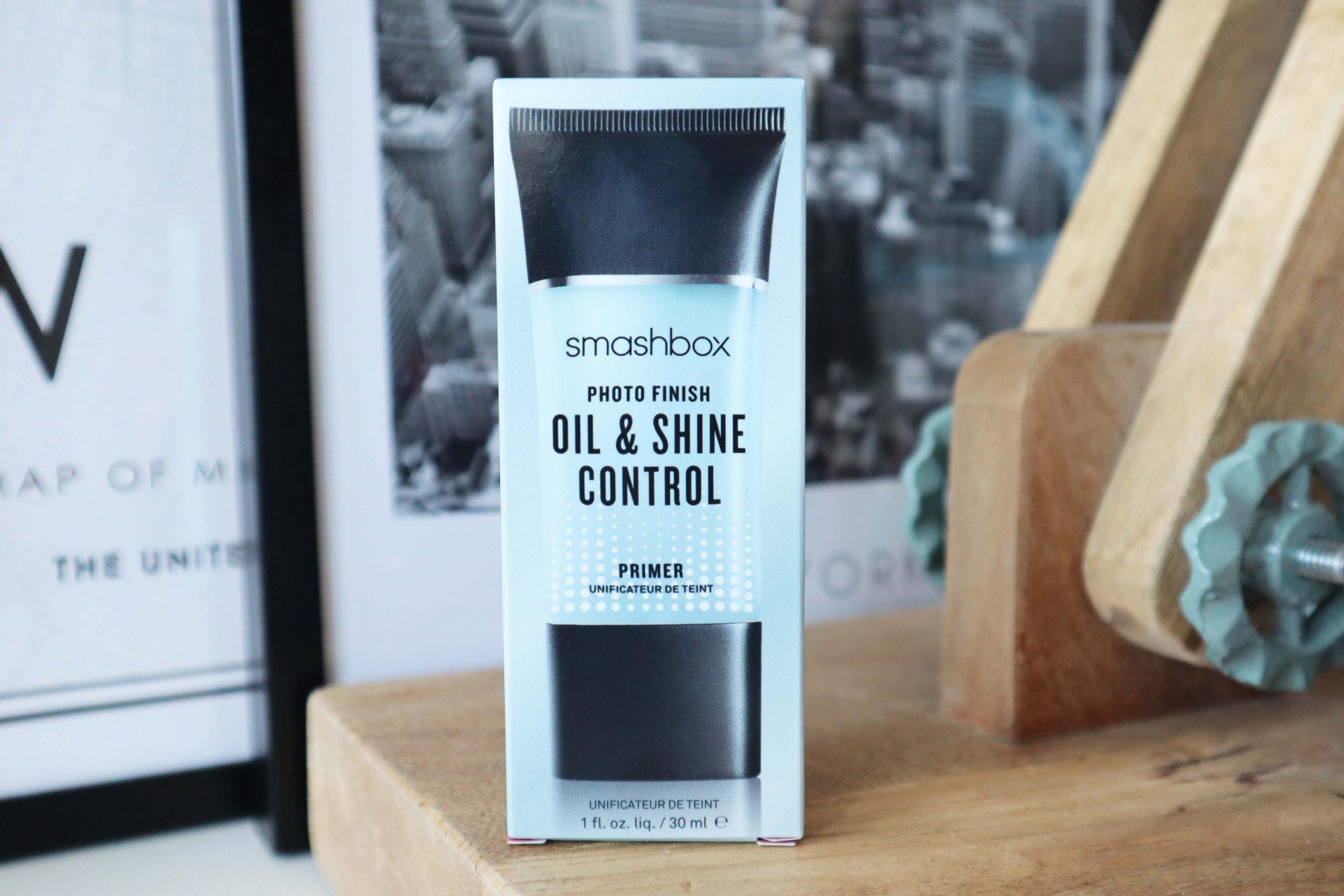 Smashbox Photo Finish Oil & Shine Control