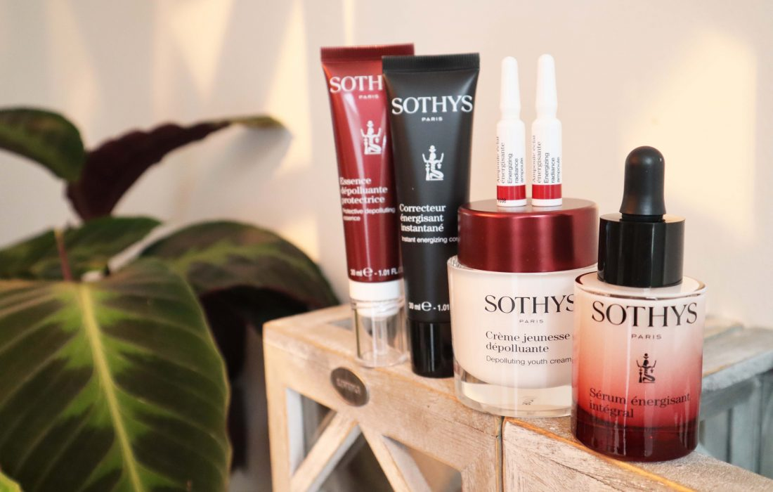 Sothys Detox Energie