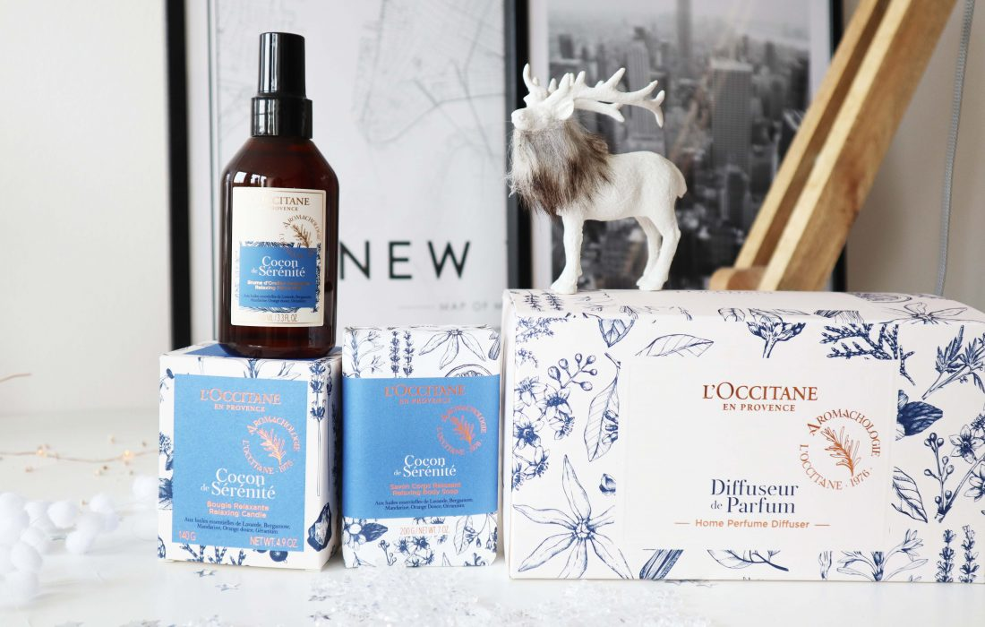 L'Occitane Home Collectie