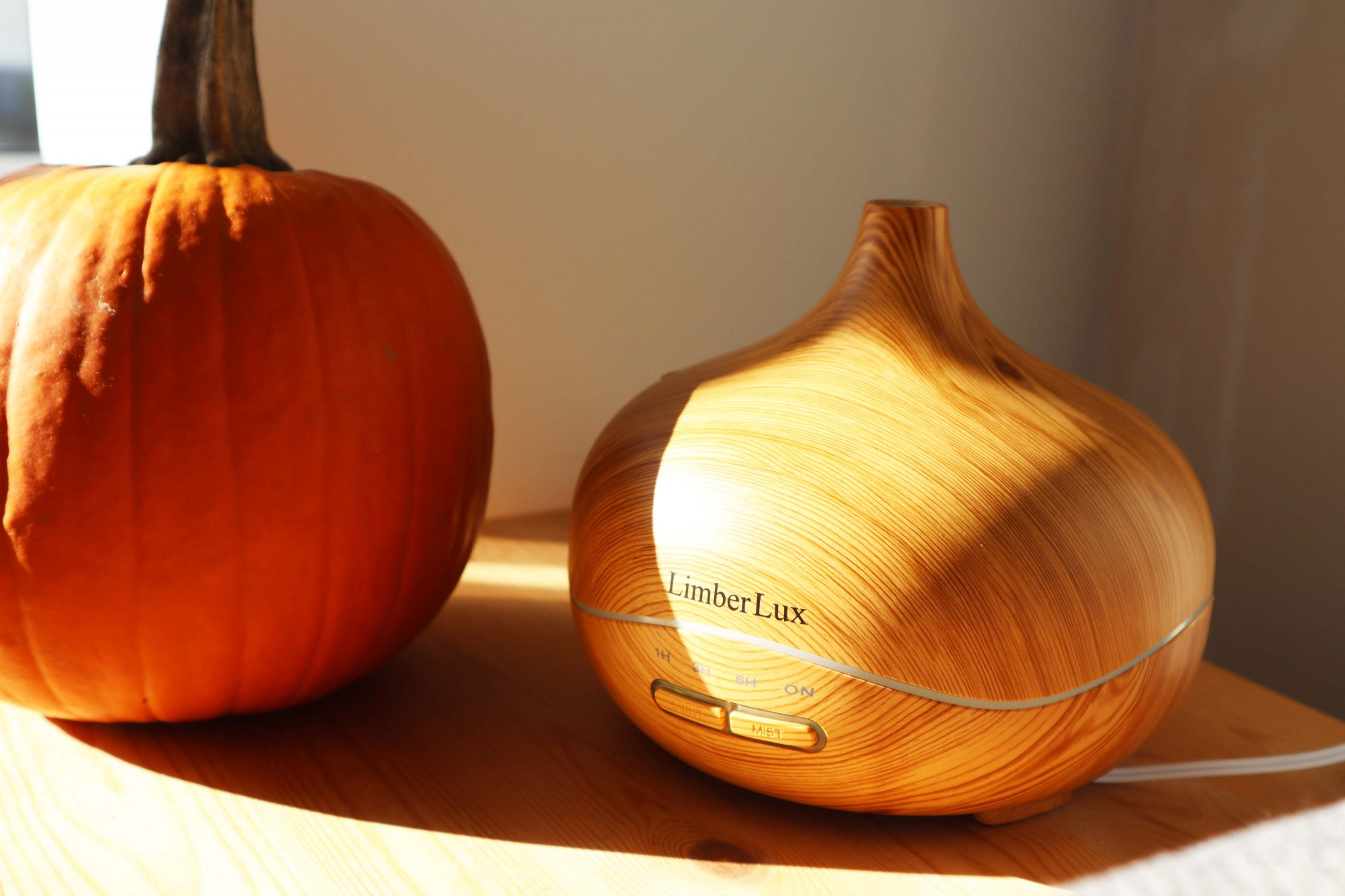LimberLux Aroma Diffuser