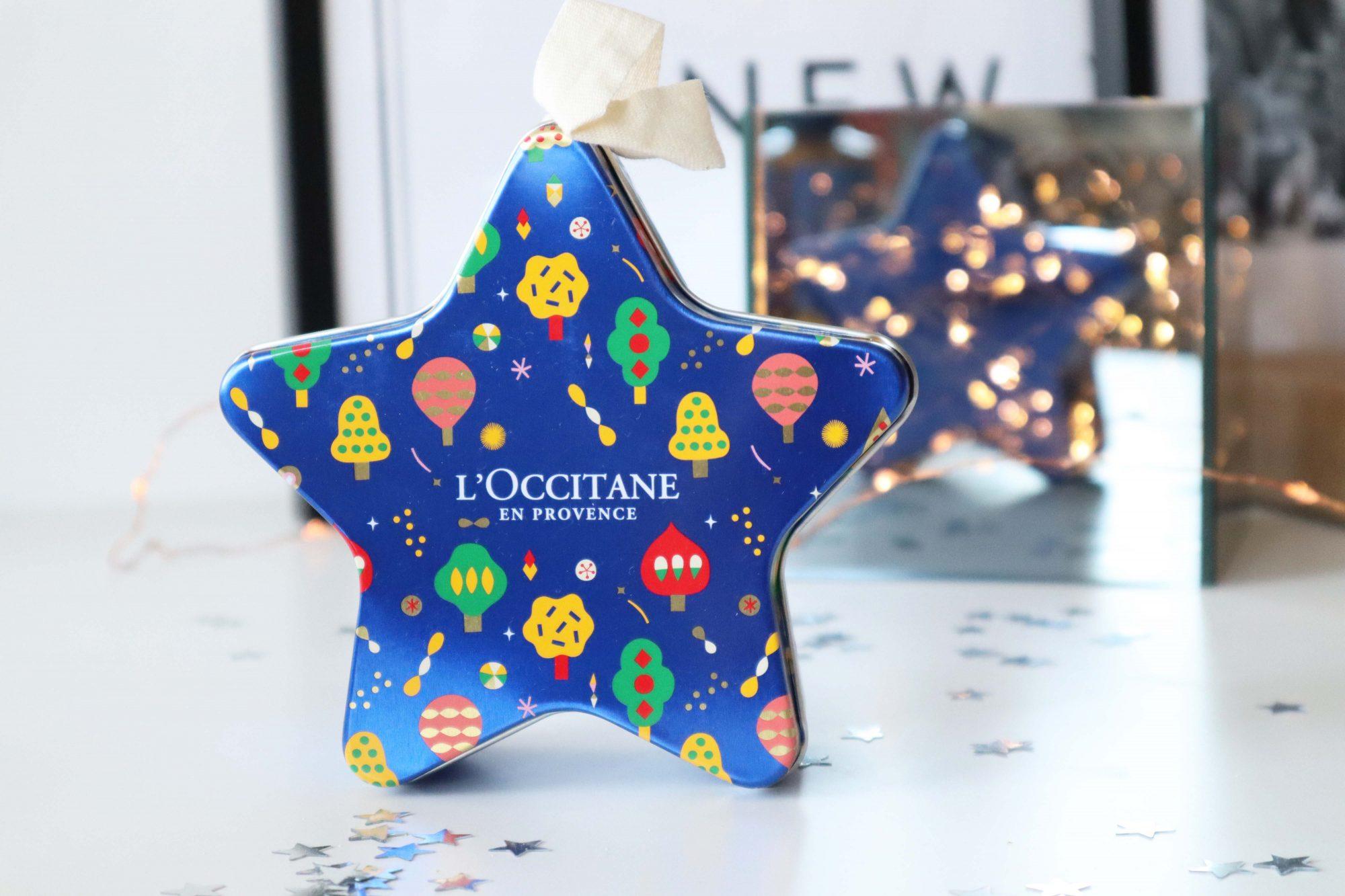 L'Occitane Kerstcollectie