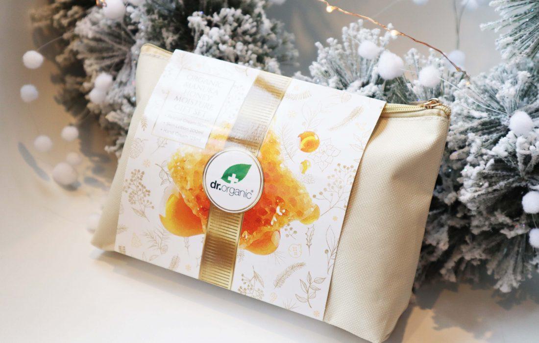 Dr. Organic Manuka Honey Moisture Giftset