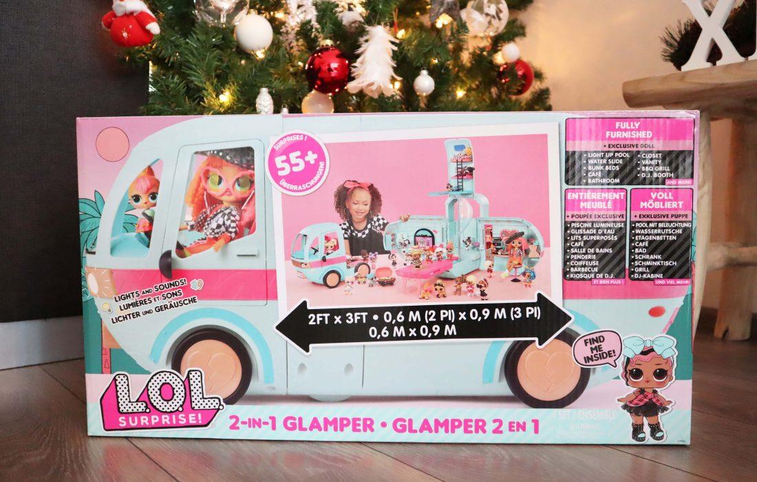 L.O.L. Glamper
