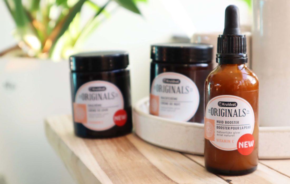 Kruidvat Originals Vitamin C