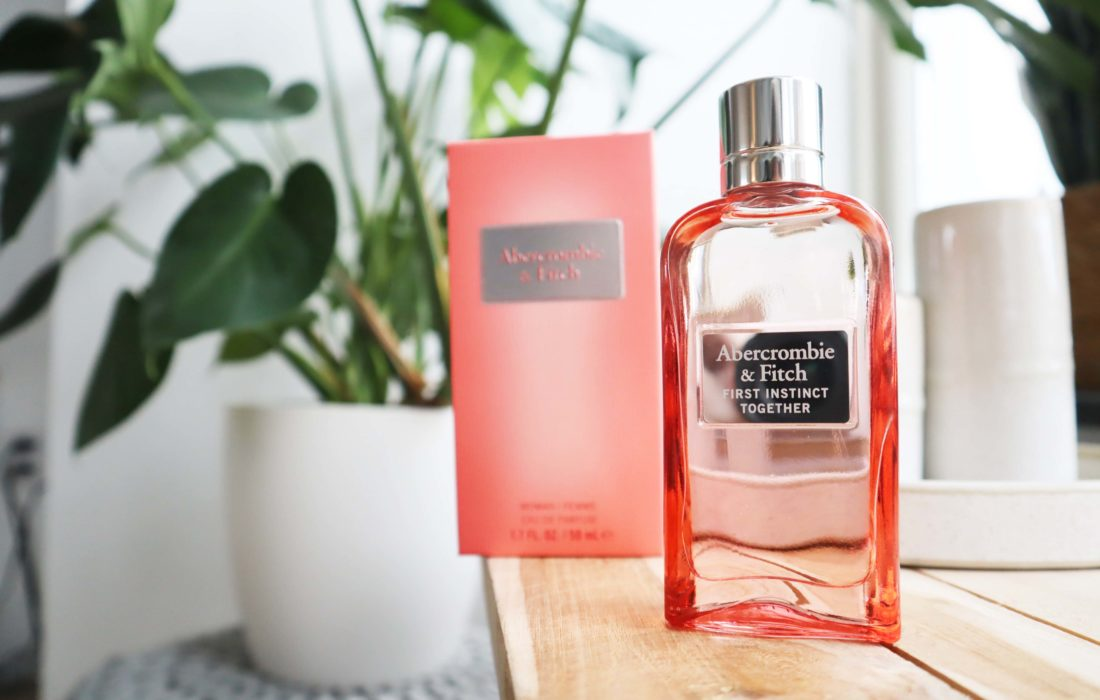 Abercrombie & Fitch First Instinct Together