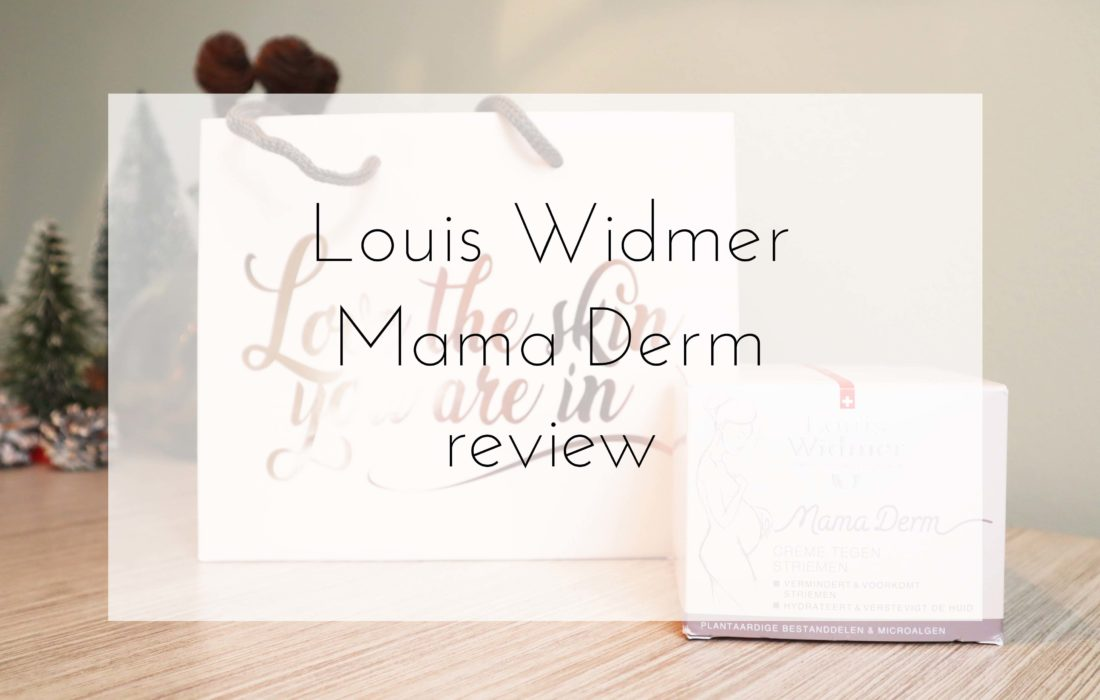 Louis Widmer MamaDerm