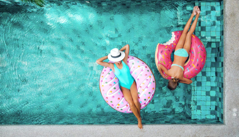 Goede verzorging van de huid tijdens de zomer