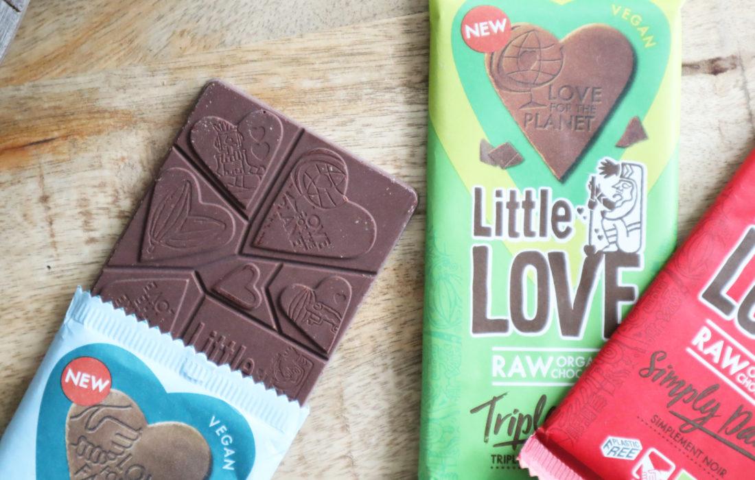 Little Love Chocolate