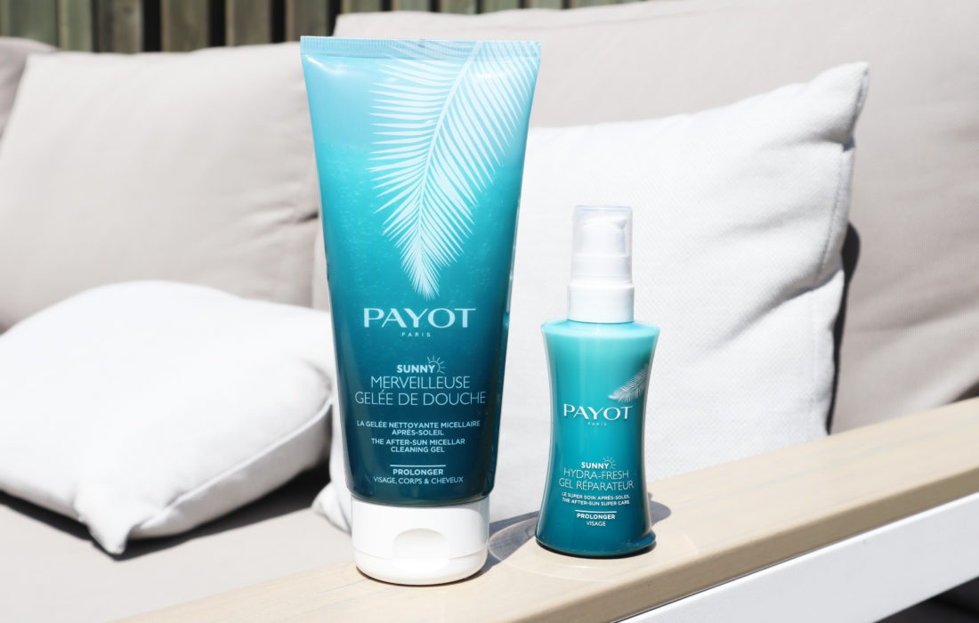 Payot Sunny Aftersun Care