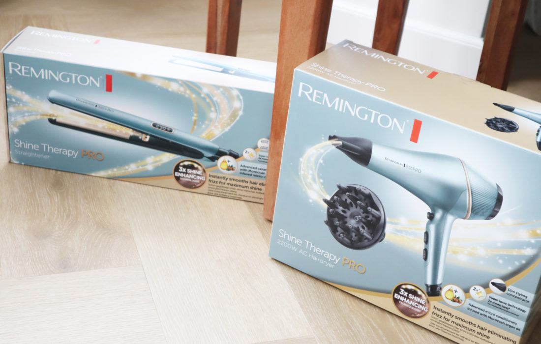 Remington Shine Therapy Pro