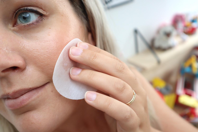LookX Skin Polish Pads