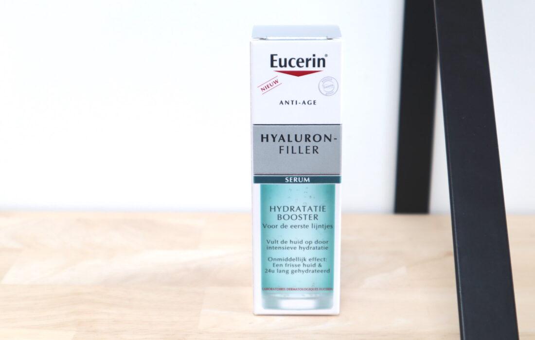 Eucerin Hyaluron filler serum