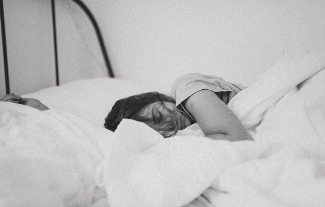 schoonheidsslaapjes