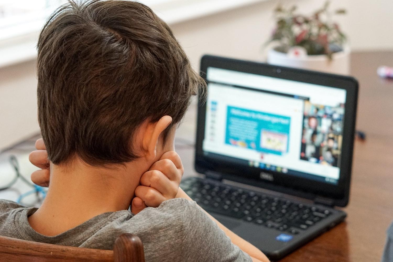 kinderen internet