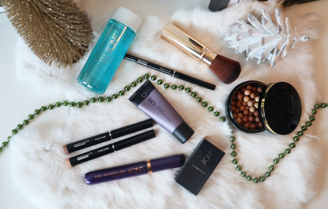 Oriflame 5 Minute Make-up Deal