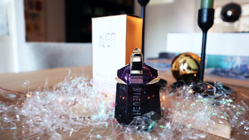 Notino top 3 winterparfums