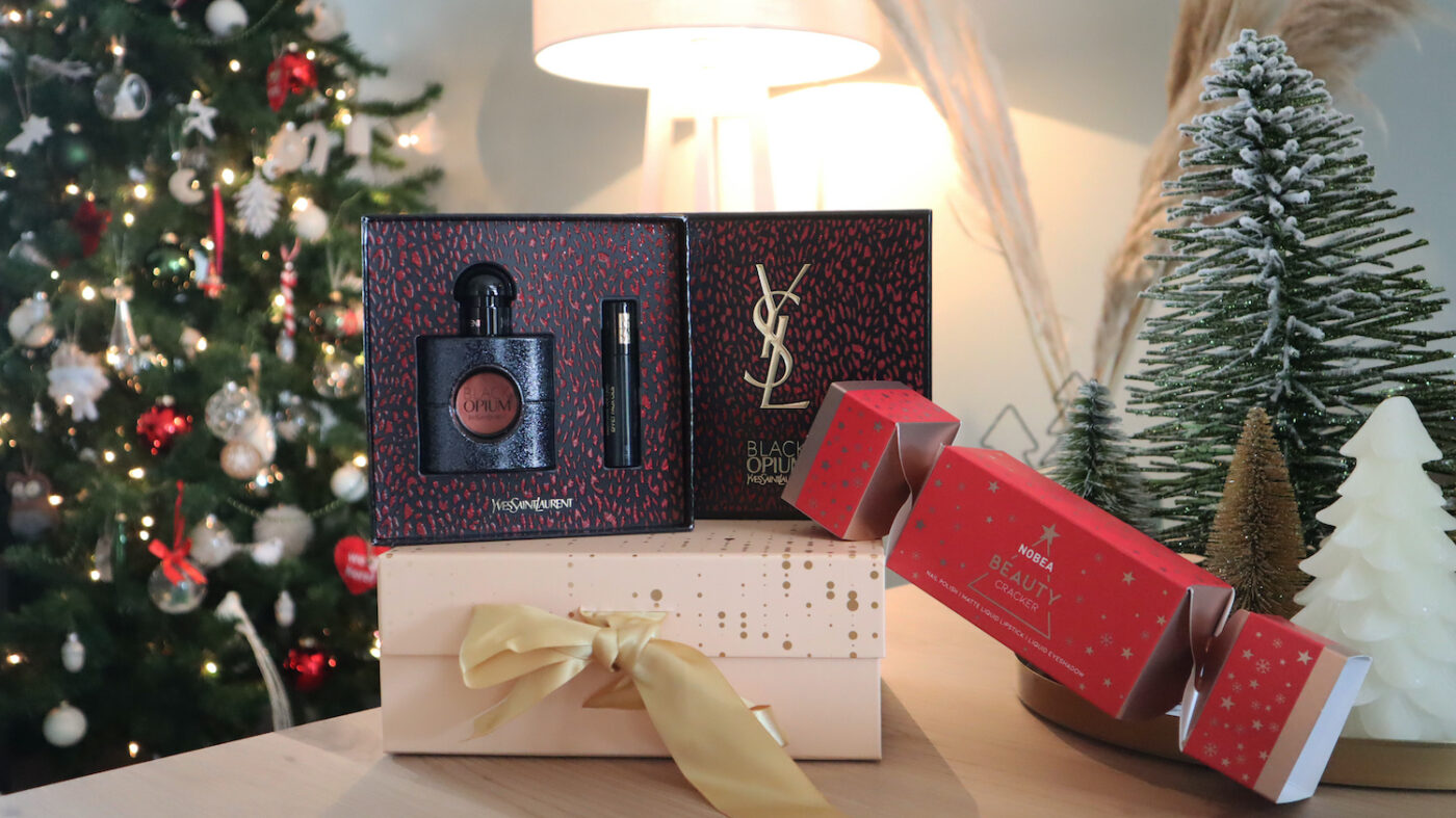 Notino Christmas giveaway!
