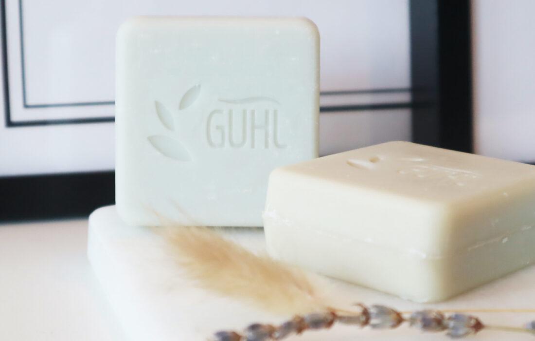Guhl Shampoo Bars