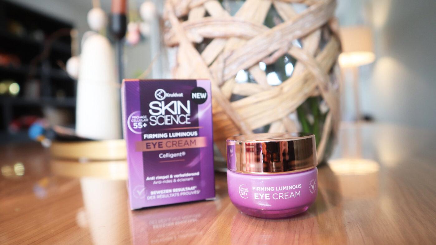 Kruidvat Skin Science Cellular Power 55+