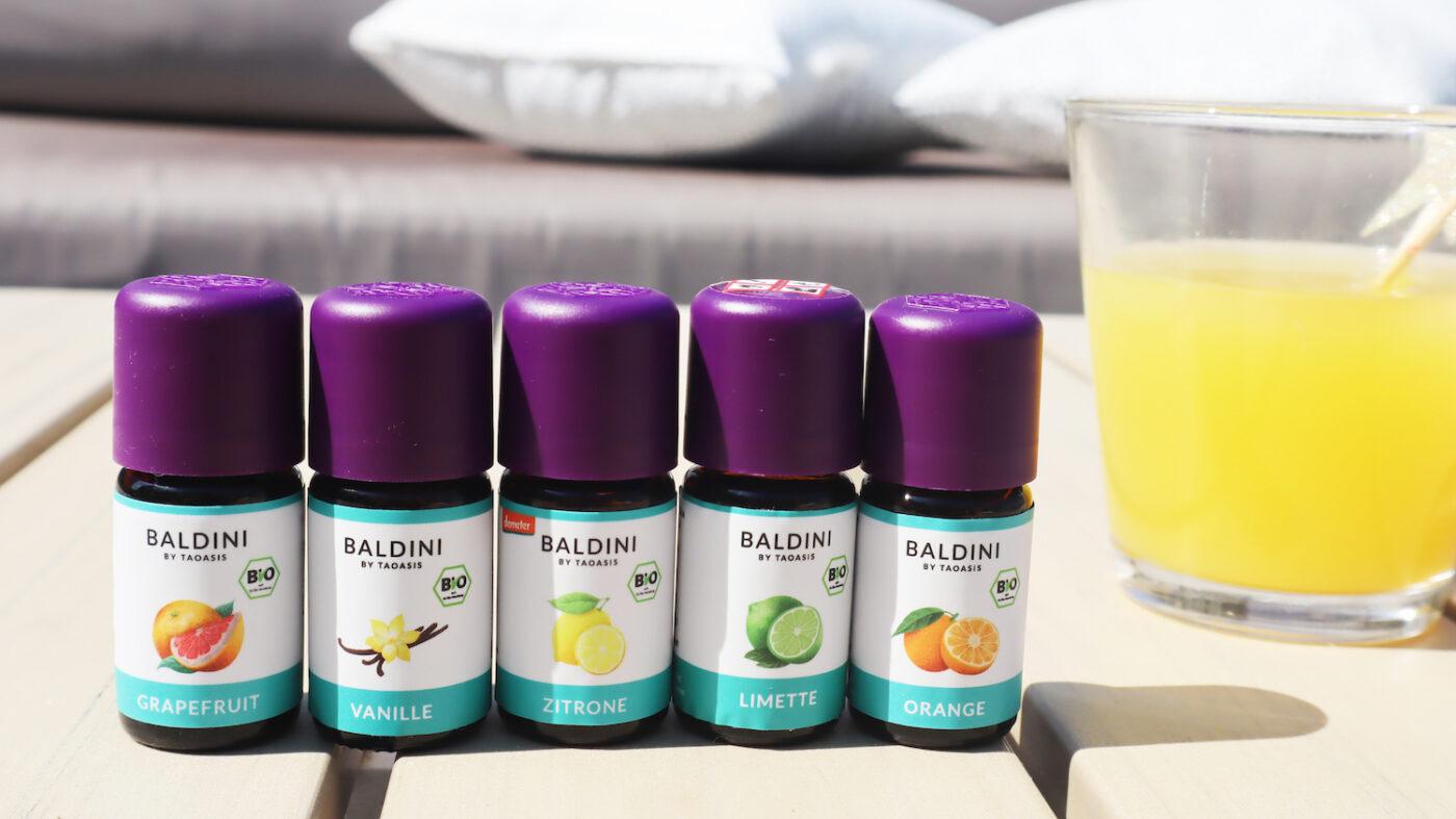 Baldini aroma's