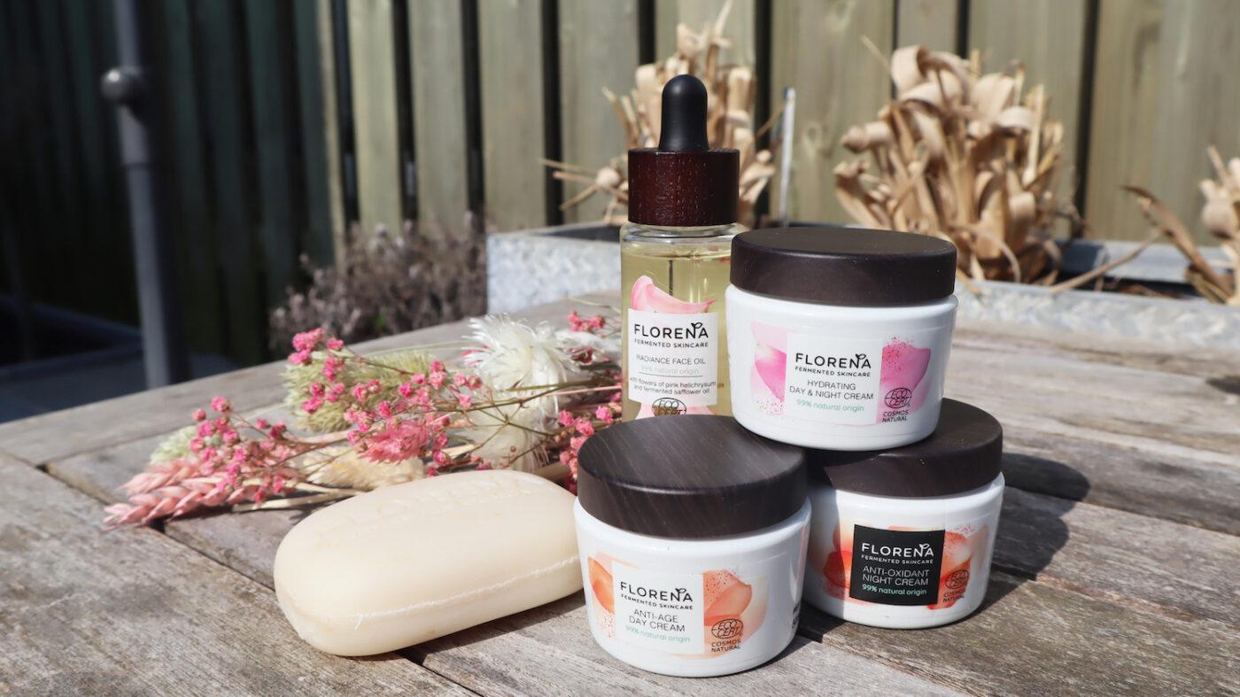 Florena Fermented Skincare