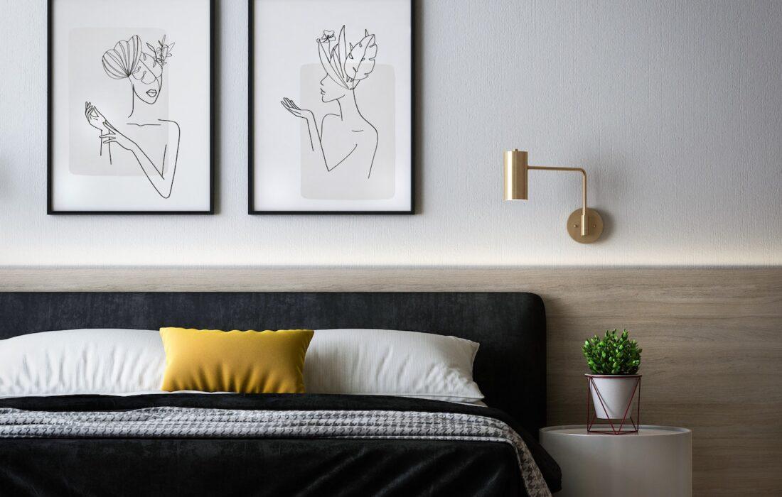 musthaves slaapkamer