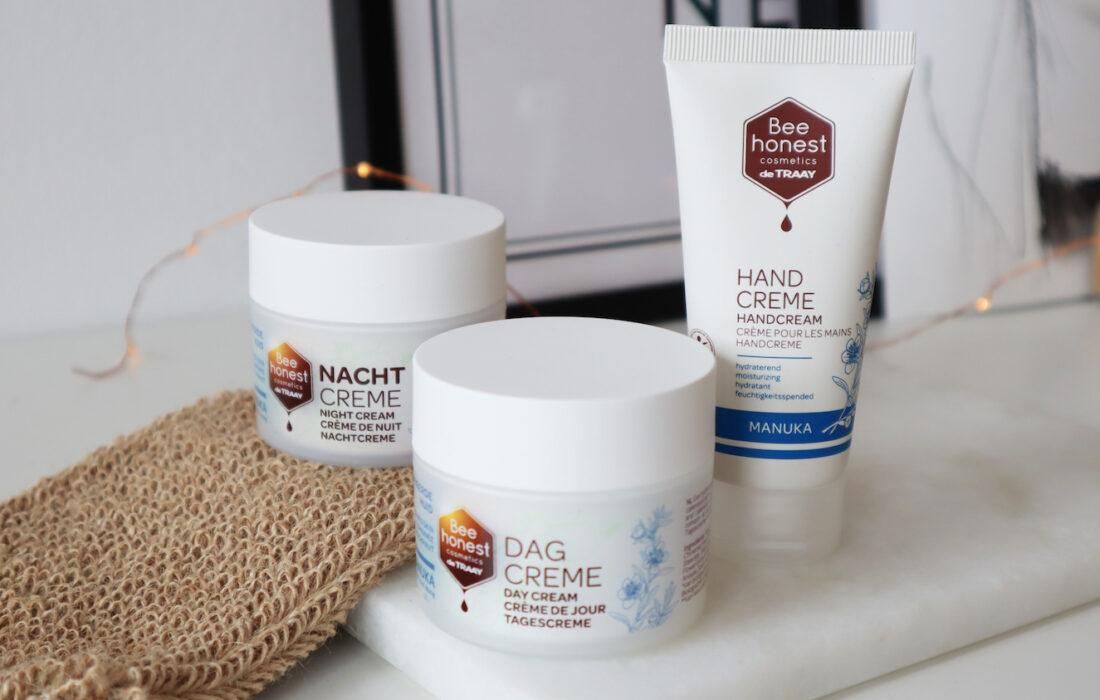 Bee Honest Manuka Skincare