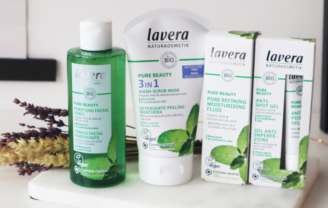 Lavera Pure Beauty