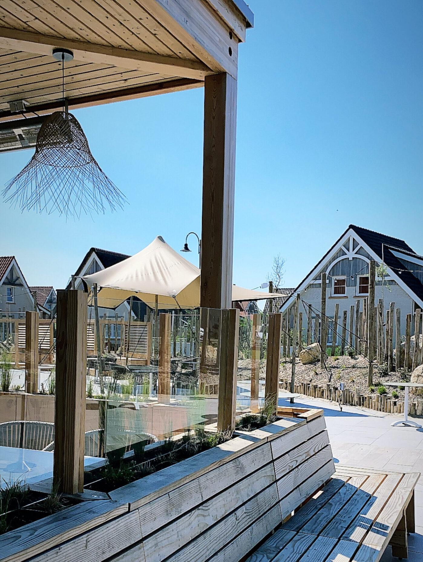 Het echte zomervakantie gevoel aan de Nederlandse kust bij Roompot Beach Resort Nieuwvliet-Bad!