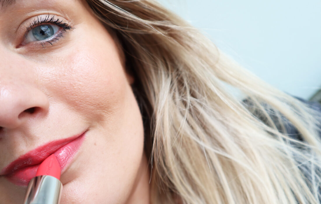 M.A.C Lustresglass Lipsticks