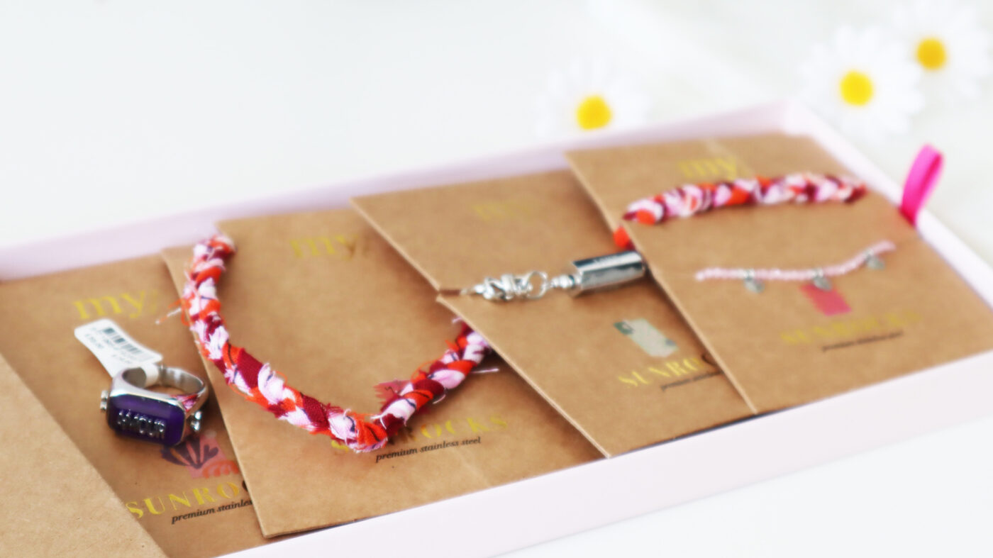 My Jewellery Sunrocks