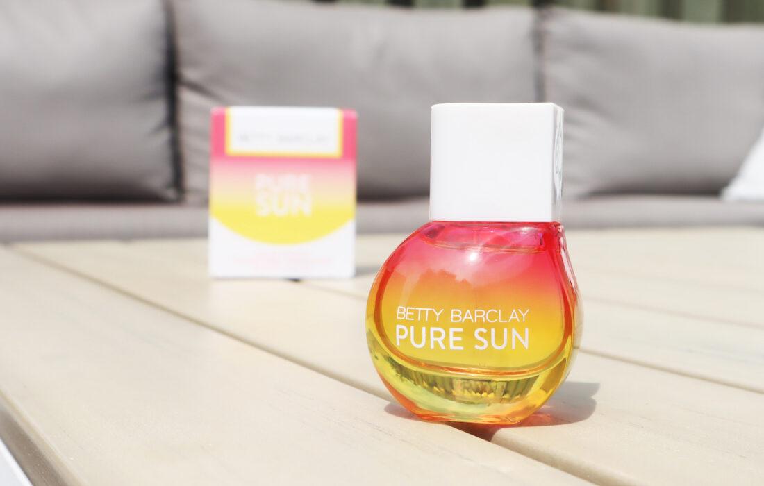 Betty Barclay Pure Sun