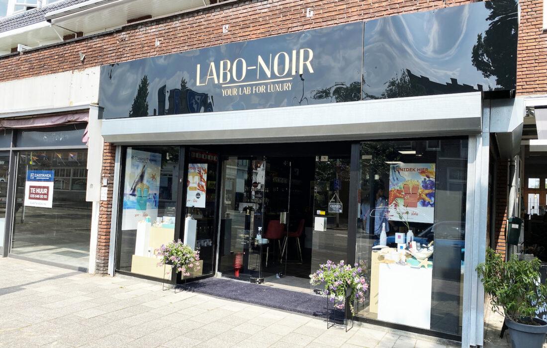 Labo-Noir