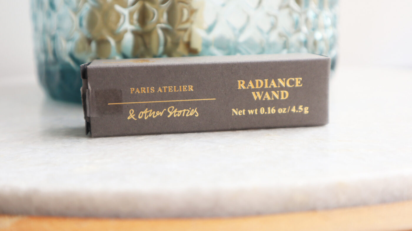 & Other Stories Radiance Wand