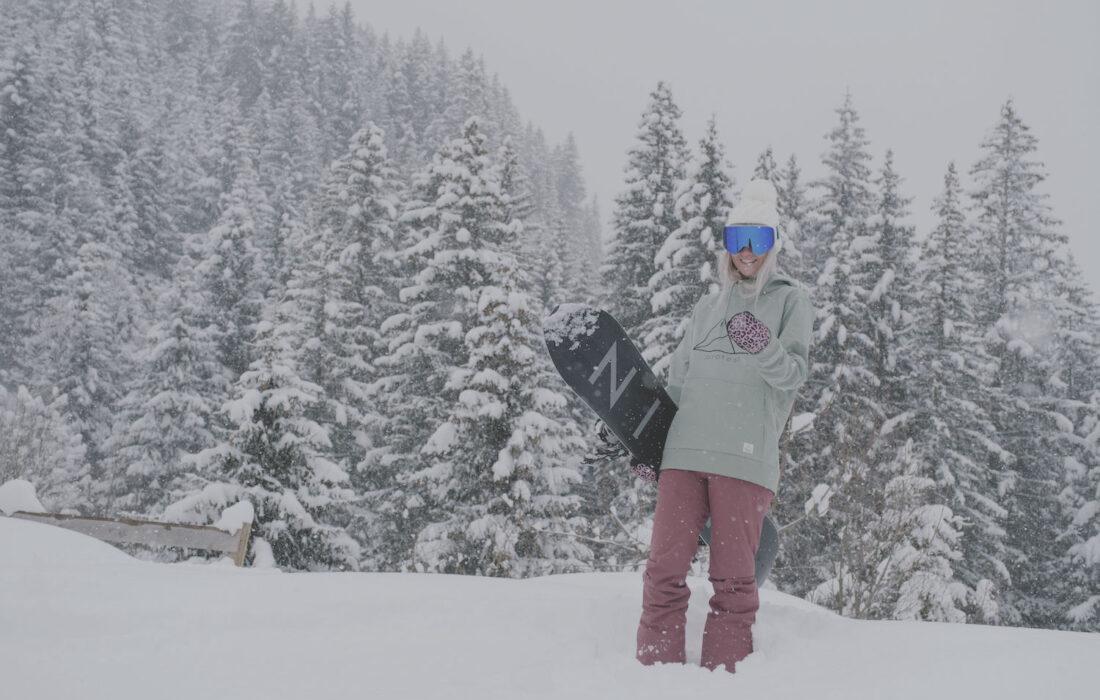 protest ski wear